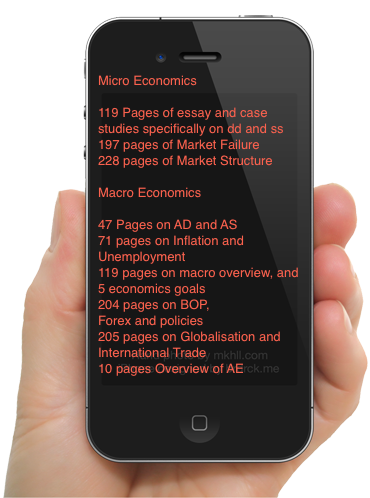 Free Economics Notes Download